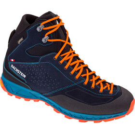 Dachstein Super Ferrata MC GTX Shoes Men, poseidon-orange
